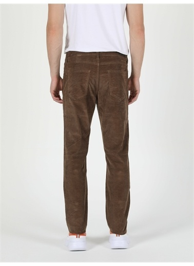 Colin's CL1050234_Q1.V2_CML Erkek Pantolon Camel